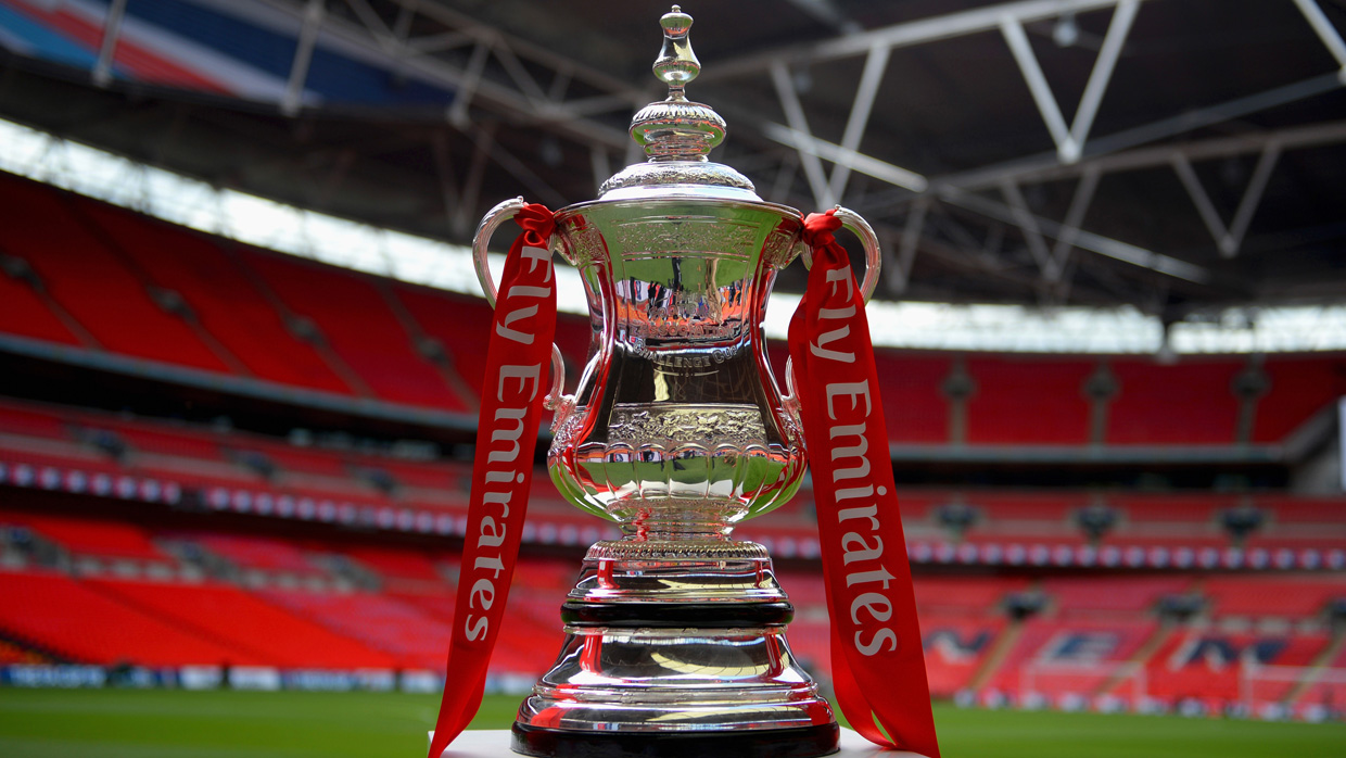 FA Cup Fourth Round Highlights